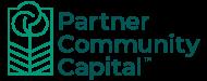 Partner Community Capital logo